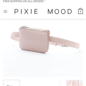 Handbags - Pixiemood flo waste bag